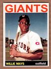 Willie Mays Baseball Cards: Rookie Cards Checklist and Buying Guide 6