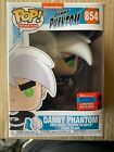 Funko POP! Animation: Danny Phanton (Shared NYCC Exclusive Target) NON MINT