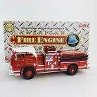Seagrave K Riverside Fire Department Engine Classics Limited Edition Corgi J1