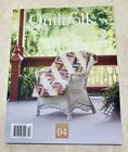 Quiltfolk Magazine Issue 04 Tennessee Quilts Quilting