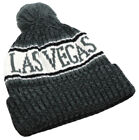 Las Vegas New Beanie Knit Cuff Lined Raiders Colors Gray Black Toque Era Hat Cap