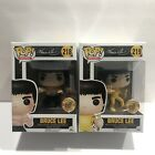 Ultimate Funko Pop Bruce Lee Vinyl Figures Guide 15