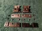 Pioneer PL L1000A PLL1000A record player turntable cover lid top hinges