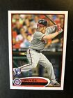Bryce Harper Rookie Card Unveiled by Topps 21