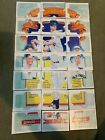 Complete Donruss Hall of Fame Diamond King Puzzles Checklist 8