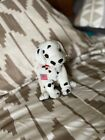 Ty Beanie Baby - RESCUE the FDNY Dalmatian Dog MWMTs Plush Stuffed Animal Toy