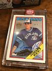2019 Topps Archives Signature Series Retired Player Edition Baseball Cards 19