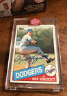 2019 Topps Archives Signature Series Retired Player Edition Baseball Cards 16