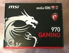 MSI 970 GAMING SOCKET AM3+ MOTHERBOARD