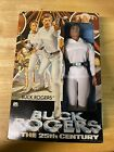 Buck Rogers in the 25th Century - Buck Rogers Figure 1979 Mego Corp New In Box
