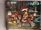 Set Of 2 Jigsaw Puzzles. Boyd's Bear NECESSITIES and Charles Wysocki 1000pc