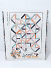 SWEET MARION Boxed Quilt Kit Pattern  Fabric by Moda finishes at 68 x 89