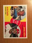 2008 Topps Heritage High Number Baseball Cards 12