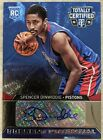 2014-15 Panini Totally Certified Basketball Cards 20