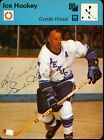 Gordie Howe Rookie Cards and Autographed Memorabilia Guide 36