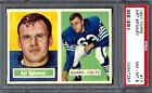 1957 Topps Football Cards 47