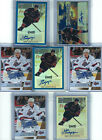 2016-17 Leaf Metal Hockey Cards 12