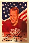 Gordie Howe Rookie Cards and Autographed Memorabilia Guide 17