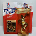 1988 Michael Cage Seattle Supersonics Starting Lineup Figure