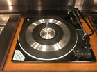 Serviced Panasonic RD 7703 BSR 4 Speed Automatic Turntable Record Changer