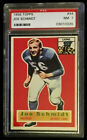 1956 Topps Football Cards 31
