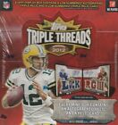 Law of Cards: Topps Files Petition to Cancel USA Football Mark 4