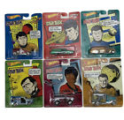 Hot Wheels Pop Culture Star Trek Set 979