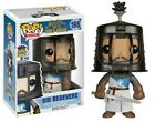 Funko Pop Monty Python and the Holy Grail Figures 24