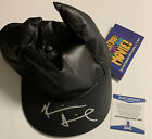 Kevin Smith Signed Bluntman Hat Beckett COA Jay And Silent Bob Clerks BAS