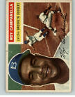 Roy Campanella Cards and Autographed Memorabilia Guide 22