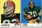 1969 Topps Football Cards 15