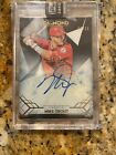 Ultimate Guide to Mike Trout Autograph Cards: 2009 to 2012 36
