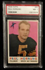 1959 Topps Football Cards 35
