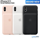 Genuine Apple Smart Battery  Charging Case for  iPhone X  XS Brand New