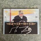 Marc-Andre Fleury Cards, Rookie Cards and Autographed Memorabilia Guide 7