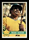 Reggie Jackson Baseball Cards, Rookie Cards and Autographed Memorabilia Guide 15