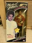 1984 LJN Michael Jackson Awards Outfit Superstar Of The 80s Collectible Doll