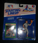 Kenner Starting Lineup Figure Mike Greenwell - Boston Red Sox - 89 Edition