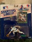 1989 Mark Grace Starting Lineup MOC Chicago Cubs