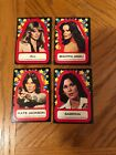 1977 Topps Charlie's Angels Trading Cards 23