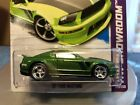 2013 Hot Wheels 07 Ford Mustang Super Treasure Hunt With Protector