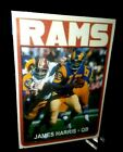 St. Louis Rams Mascot Undergoes Haircut for Topps Relic Cards 16
