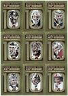 2011-12 In the Game Between the Pipes Hockey Cards 38
