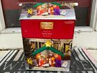 Holiday Living 7 Nativity Scene Yard Inflatable 258329 Gemmy Industries