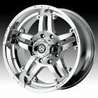 Atx Ax181 Artillery Chrome Pvd 18x8 5x130 50mm Ax18188036850