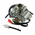 Motorcyle PD24J Carburetor 24mm Carb for GY6 125cc 150cc Scooter Moped Dirt ATV