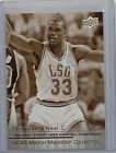 2014-15 Upper Deck NCAA March Madness Collection Basketball Cards 16