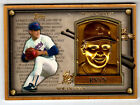 2012 Topps Update Series Baseball Gold Hall of Fame Plaques Guide 28