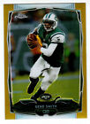 Geno Smith Rookie Card Checklist and Guide 29