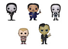 FUNKO POP! MOVIES: THE ADDAMS FAMILY 5 PIECE SET VINYL